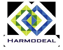 Harmodeal - Logo