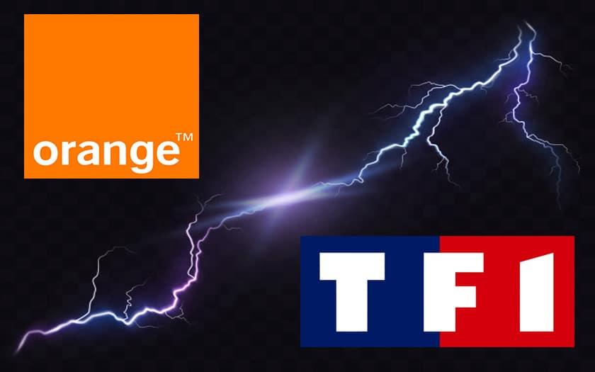 Conflit TF1 – Orange : Exercer Son Pouvoir De Nuisance Pour Faire Plier L'autre Partie N'est Pas La Meilleure Des Solutions !