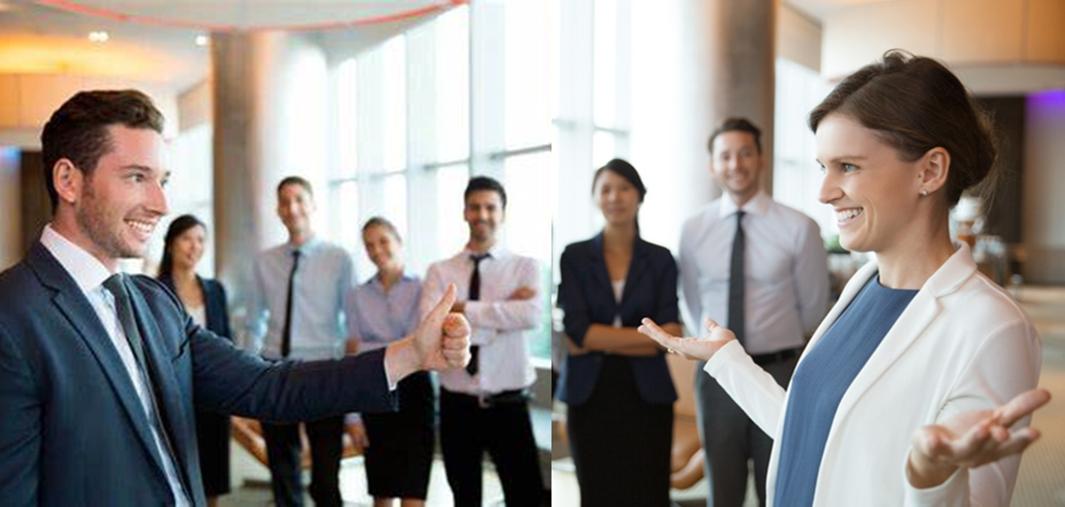 Gagner En Assertivité : Le Secret Pour Réussir Ses Négociations